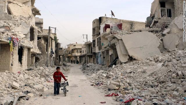 La ONU acusa a ISIS de cometer crímenes de guerra