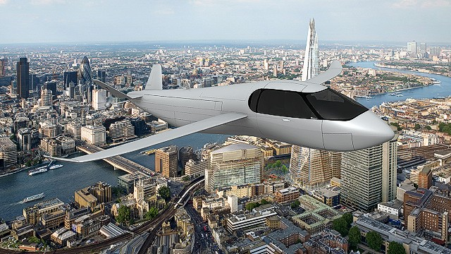 The Krossblade SkyCruiser is still under development, but it is already at the forefront of research and development into different methods of operating flying cars. The team at Krossblade believe that vertical take-off and landing (VTOL) hybrids are the way forward.