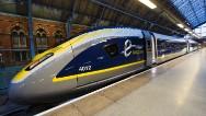 Eurostar y el futuro de los nuevos trenes e320