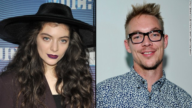 Lorde is not the kind of girl to stand idly by while someone picks on her friends. When DJ/producer Diplo teased Taylor Swift about her backside, Lorde jumped in with a fiery comeback. If they wind up at a music show together, things may get awkward.