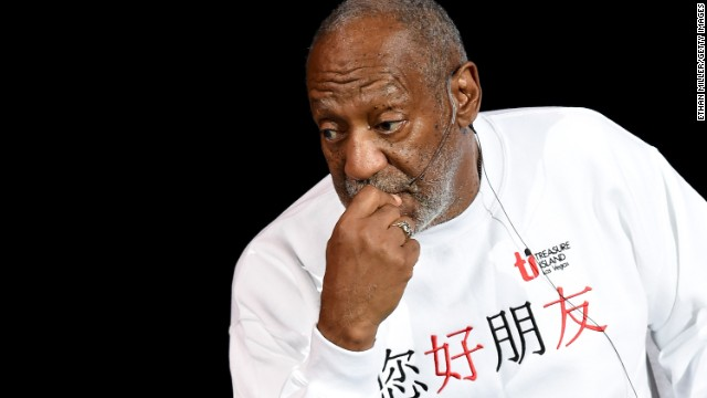 "Bill Cosby had a Twitter fail of his own. The comedian encouraged Twitter to use his photo as part of a #CosbyMeme, thinking fans would share messages like, ""Happy Monday!"" But with rape allegations resurfacing against Cosby, people instead used the meme to create mocking Twitter messages such as ""My Two Favorite Things: Jello Pudding & Rape."""