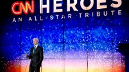 "CNN's Anderson Cooper will host this year's star-studded ""CNN Heroes: An All-Star Tribute,"" which airs Sunday, December 7, at 8:00 p.m. ET."