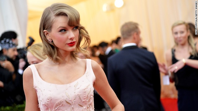 """<strong>Best: </strong>Taylor Swift has a fair share of haters, but this year she thumbed her nose at them and a record industry anxious to keep listeners at all costs. To those who complain that she's not a country song as much as she's a pop star, Swift went ahead and released a full-fledged pop album, """"1989."""" And instead of allowing those secret Swift fans to check it out for free on Spotify, the singer pulled every last one of her songs from the streaming music service."""