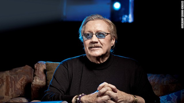 """'Knight Rider"""" and """"Battlestar Galactica"""" producer <a href='http://ift.tt/1sYL3JH' target='_blank'>Glen A. Larson</a> passed away November 14 after a battle with cancer. He was 77."""