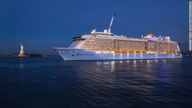 Mejores cruceros de 2014, según Cruise Critic