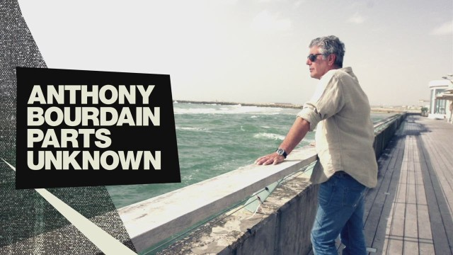 """<strong>""""Anthony Bourdain: Parts Unknown Season 3""""</strong><strong>:</strong> In the third installment of Bourdain's CNN program, he travels around the world, from Las Vegas and the Mississippi Delta to Russia and Mexico. <strong>(Netflix)</strong>"""