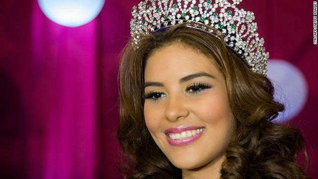 Dos detenidos por la desaparición de Miss Honduras