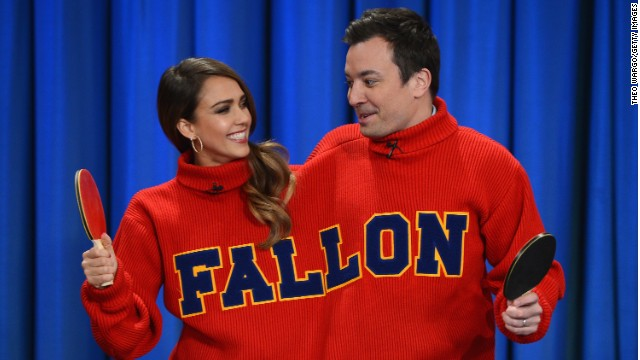 141117155144 07 influential jimmy fallon 1117 story top The CNN 10 Influential: Jimmy Fallon