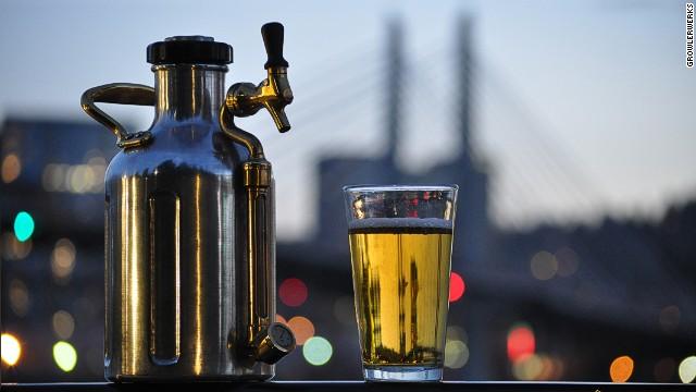 23 razones por las que Portland sigue siendo la mejor ciudad de la cerveza en el mundo
