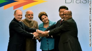 Is BRICS moment over?