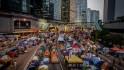 Hong Kong: protestas por las democracia