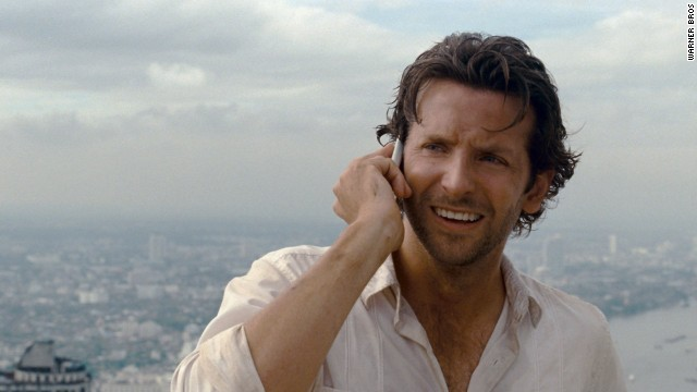 """Bradley Cooper made fans laugh in """"The Hangover Part II"""" in 2011, and swoon as the sexiest man alive."""