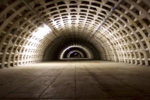 Estaciones fantasma de Londres