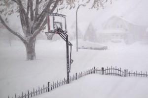 Brrrr... Estados Unidos se congela