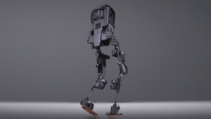 What the future of robots could look like