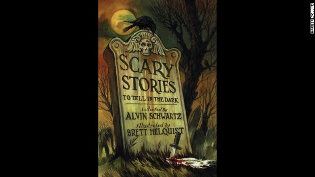 "Alvin Schwartz's book series ""Scary Stories to Tell in the Dark"" is legendary for its ability to frighten the daylights out of its readers. Now, with a little help from screenwriter John August, Schwartz's work will come to life on the big screen. Here are more young adult titles that went from the bookshelf to the box office:"