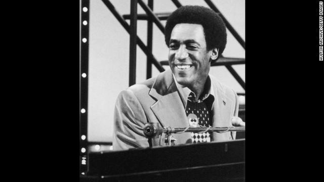 Bill Cosby 1972