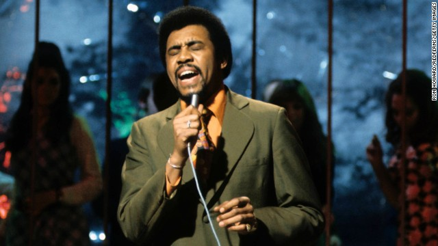 "<a href='http://edition.cnn.com/2014/11/19/showbiz/music/singer-jimmy-ruffin-obit/index.html' >Jimmy Ruffin</a>, silky-voiced singer of the Motown classic ""What Becomes of the Brokenhearted,"" died November 19 in Las Vegas. He was 78."