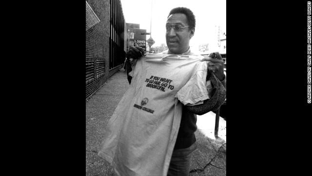Bill Cosby 1985