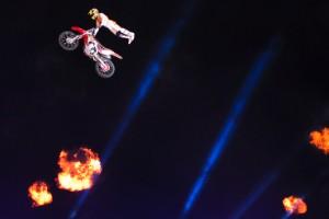 Los mejores deportes extremos