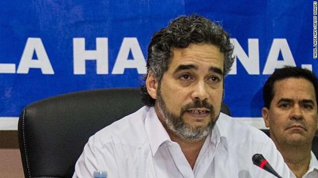 Gobierno de Colombia y FARC habrían acordado liberación de 5 secuestrados