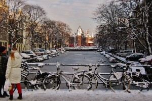 #5 Amsterdam