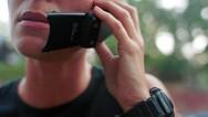 Los teléfonos plegables están de moda otra vez