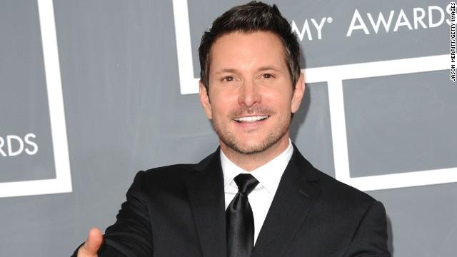 Country singer Ty Herndon says he started revealing his sexuality to friends and family years ago, but he came out publicly this month in an interview with People magazine. Here are some other celebrities who've navigated coming out in Hollywood:
