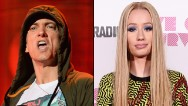 With Snoop Dogg bowing out of his feud with Iggy Azalea, it seems Eminem is more than willing to take his place. The MC rapped about Azalea and rape in the same breath.