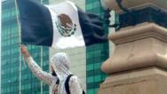 México pide justicia por Ayotzinapa