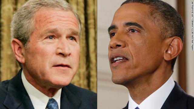 Obama logró lo que Bush no pudo en inmigración