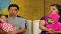 EE.UU.: Una esperanza para esta familia