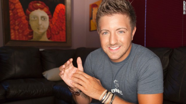 Another country singer, Billy Gilman, also came out after being inspired by Herndon, posting a message to YouTube.