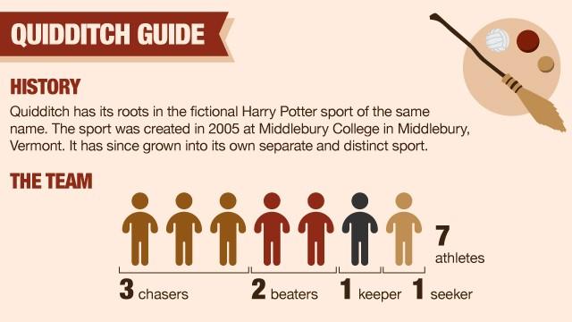 Understanding quidditch