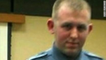 Ferguson officer in talks to resign