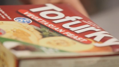 20 years of Tofurky: Why eat fake meat?
