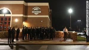 Sources: Ferguson grand jury back Monday