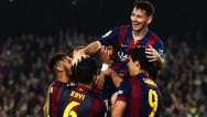 Messi récord histórico en la LIga