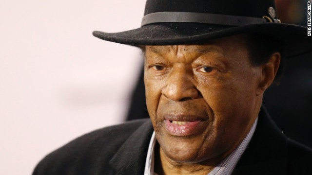 Former Washington Mayor <a href='http://www.cnn.com/2014/11/23/us/marion-barry-death/index.html?hpt=hp_t1'>Marion Barry</a> is dead at the age of 78, a hospital spokeswoman said on Sunday, November 23. Barry was elected four times as the city's chief executive. He was once revered nationally as a symbol of African-American political leadership. But his professional accomplishments were often overshadowed by drug and personal scandals.