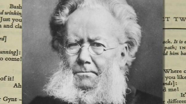 Revisiting 'Peer Gynt' by Henrik Ibsen