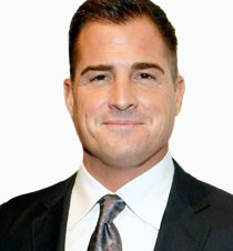 'CSI' surprise: Star George Eads to exit