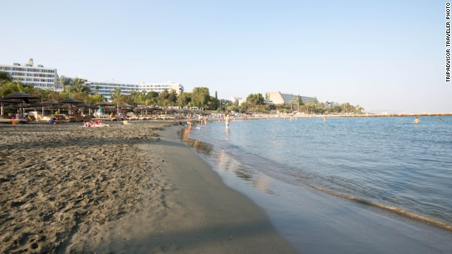 <strong>3. Limassol, Cyprus:</strong> Head to this sunny Mediterranean spot for fun in the sun and exploration of ancient sites, including the amphitheater and mosaics at Kourion. Meze Taverna is the restaurant of choice for TripAdvisor reviewers.