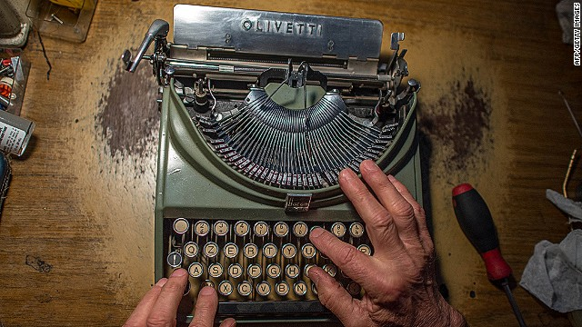 While Olivetti still produces everything from computers and printers to smartphone and printers, it has never regained its leading position. Like Apple before it, it concentrated on design, agonizing over everything from the position of the keys to the shape of the space bar.