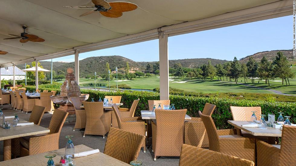 Del Mar Country Club (San Diego, California)