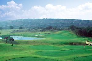 ITC Grand Bharat golf resort (Delhi, India)