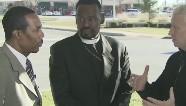 Pastors differ on grand jury decision