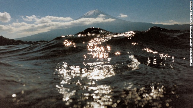 Kawaguchiko, 2003