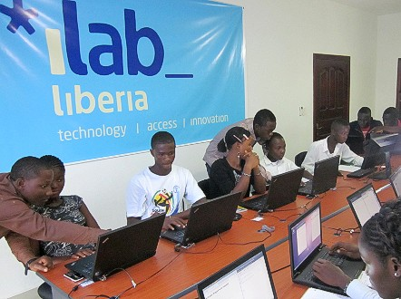 Image result for Technology Liberia