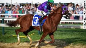 California Chrome's has enjoyed plenty of highs but also experienced lows in 2014, yet he could still be crowned Horse of the Year.