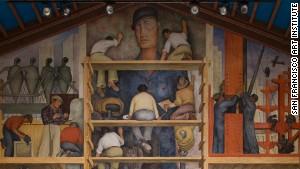 Diego Rivera's
